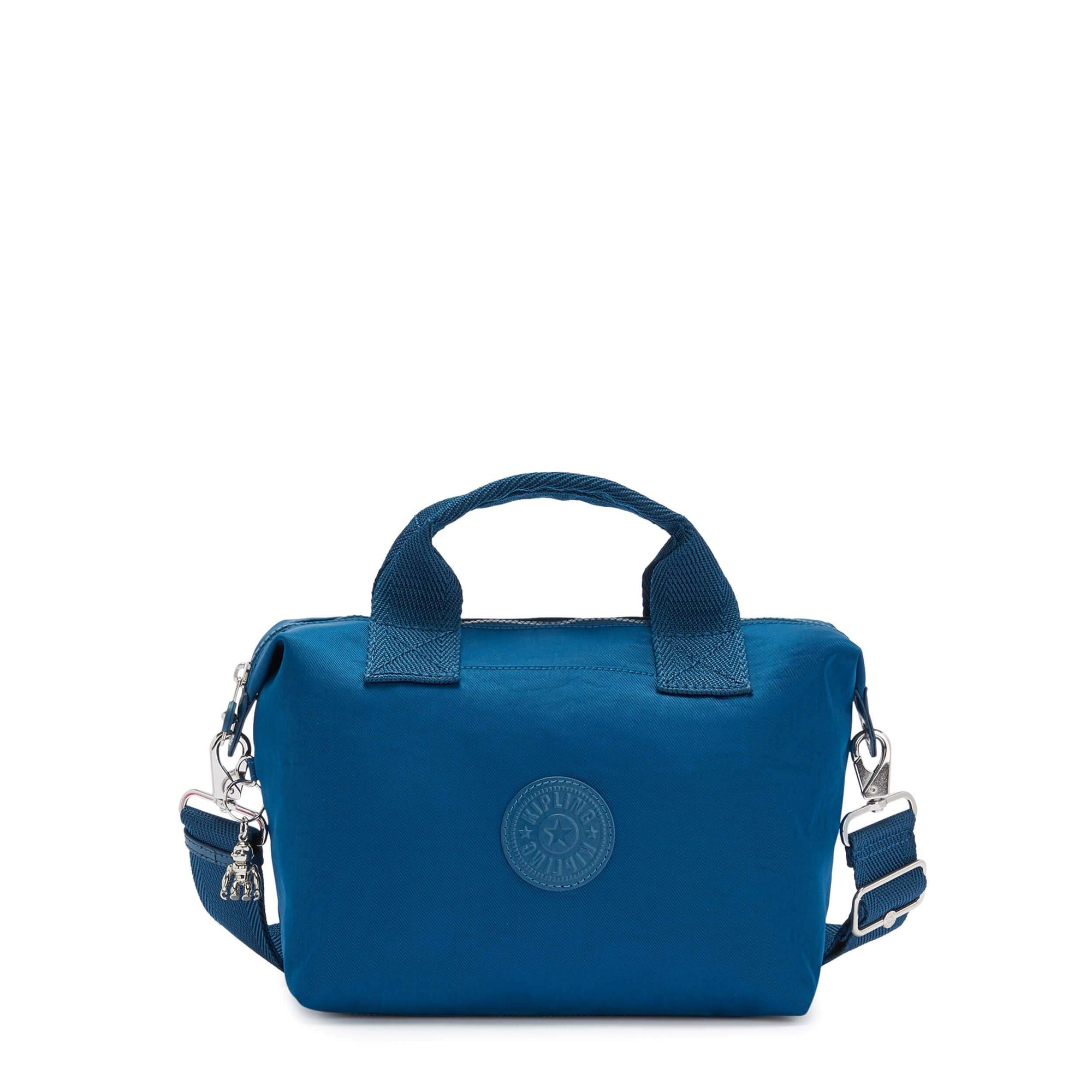 Bolsa Kipling Kala Mini Warm Teal KI7496J78
