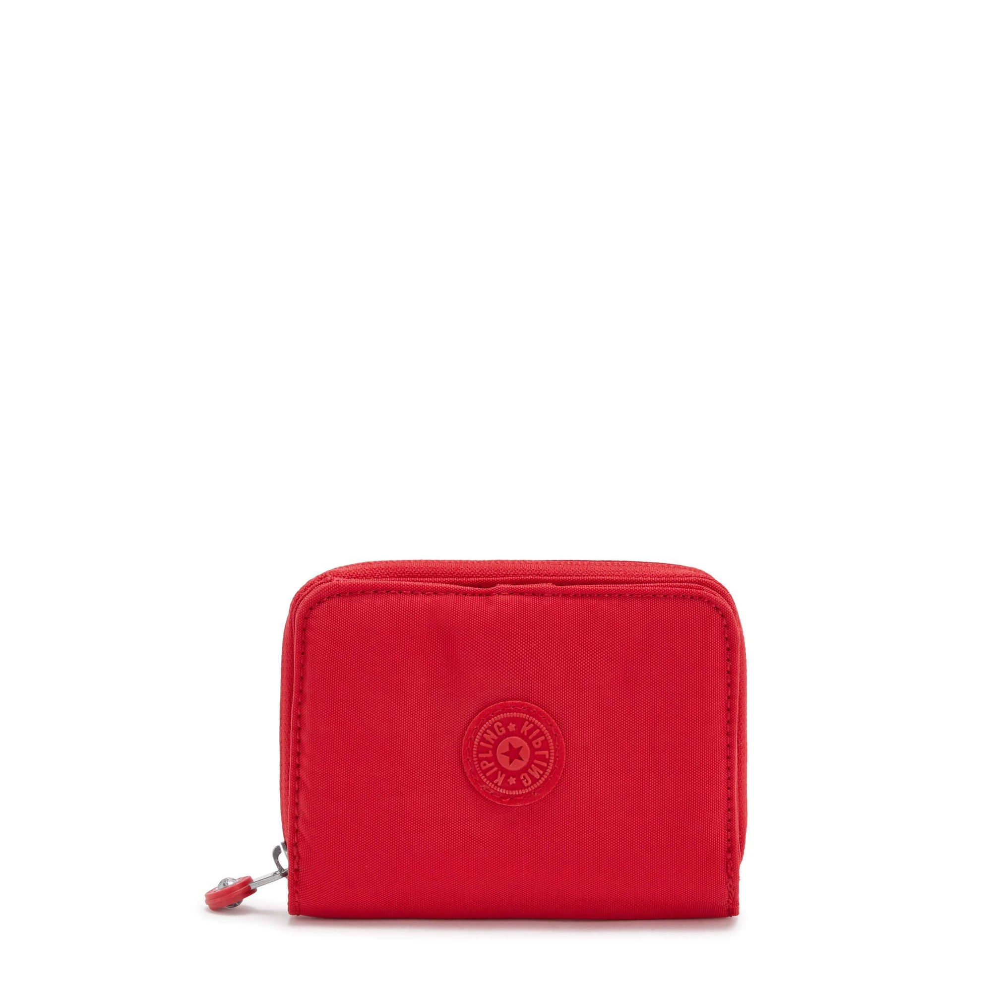 Cartera Kipling Money Love Red Rouge KI3738Z33