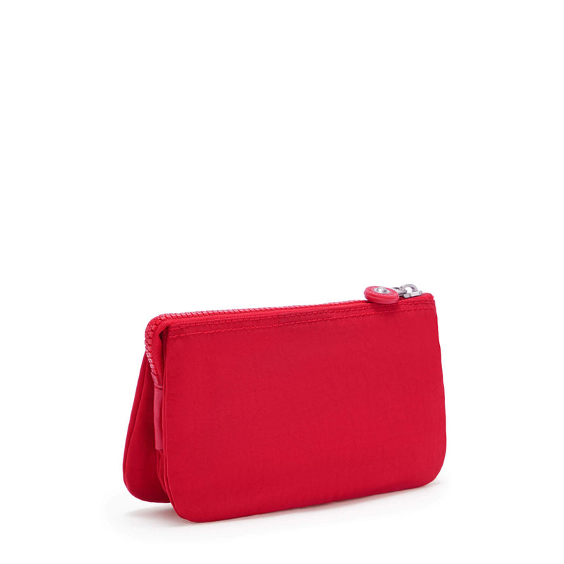 Estuche Kipling Creativity L Red Rouge K13265Z33