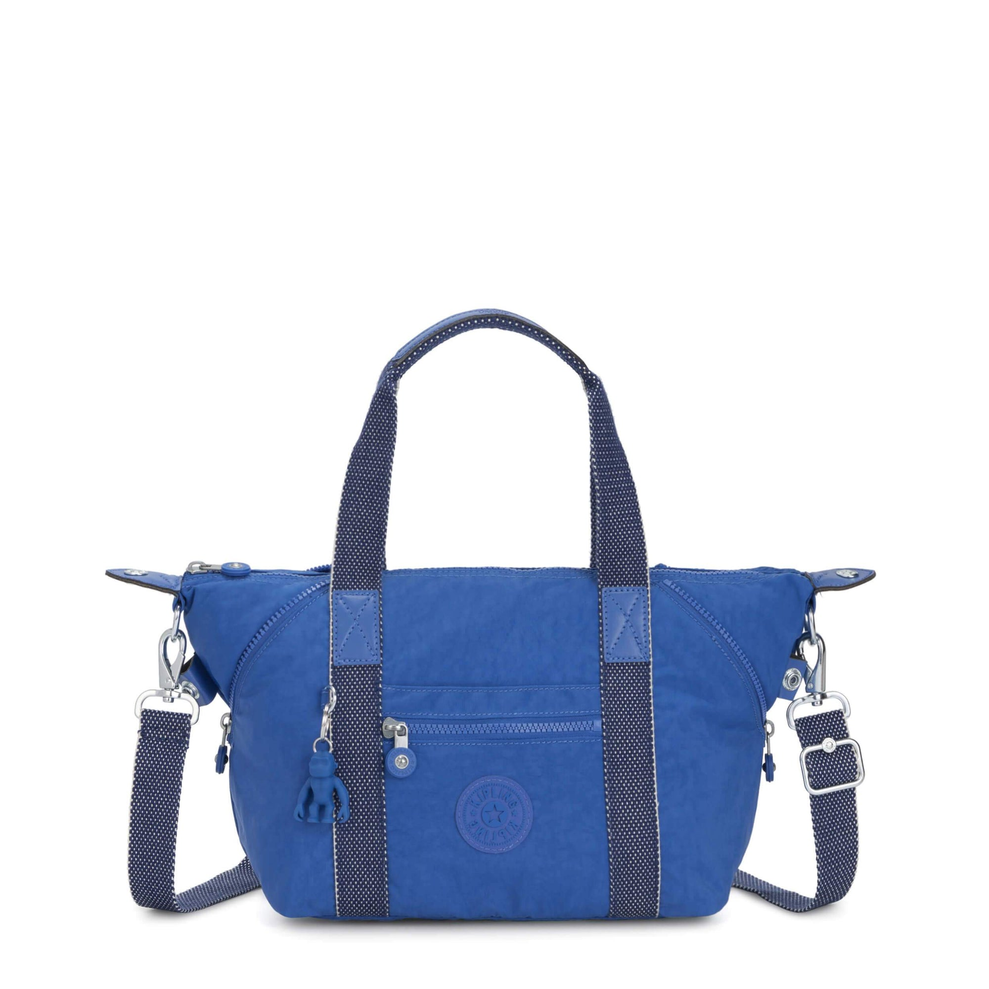 Bolsa Kipling Art Mini Wave Blue K0132749Q