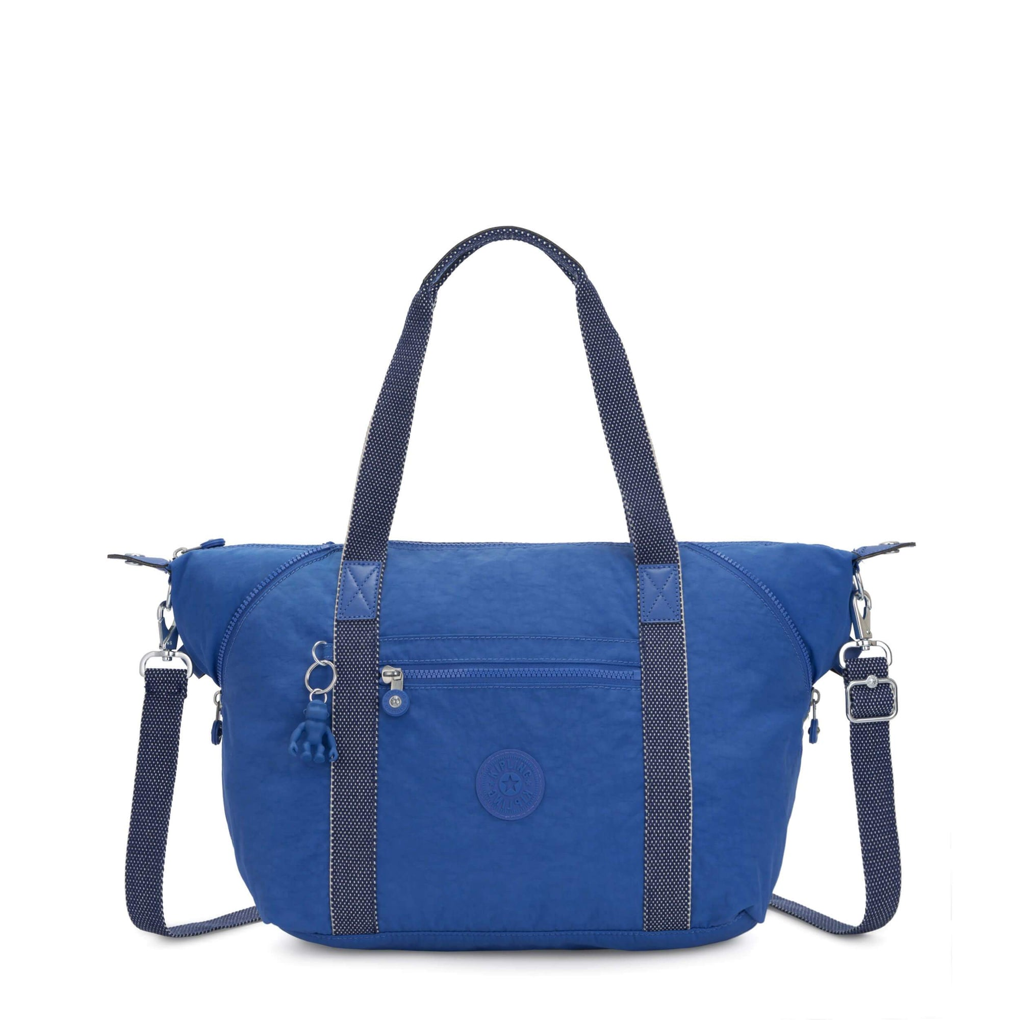 Bolsa Kipling Art Wave Blue K1061949Q