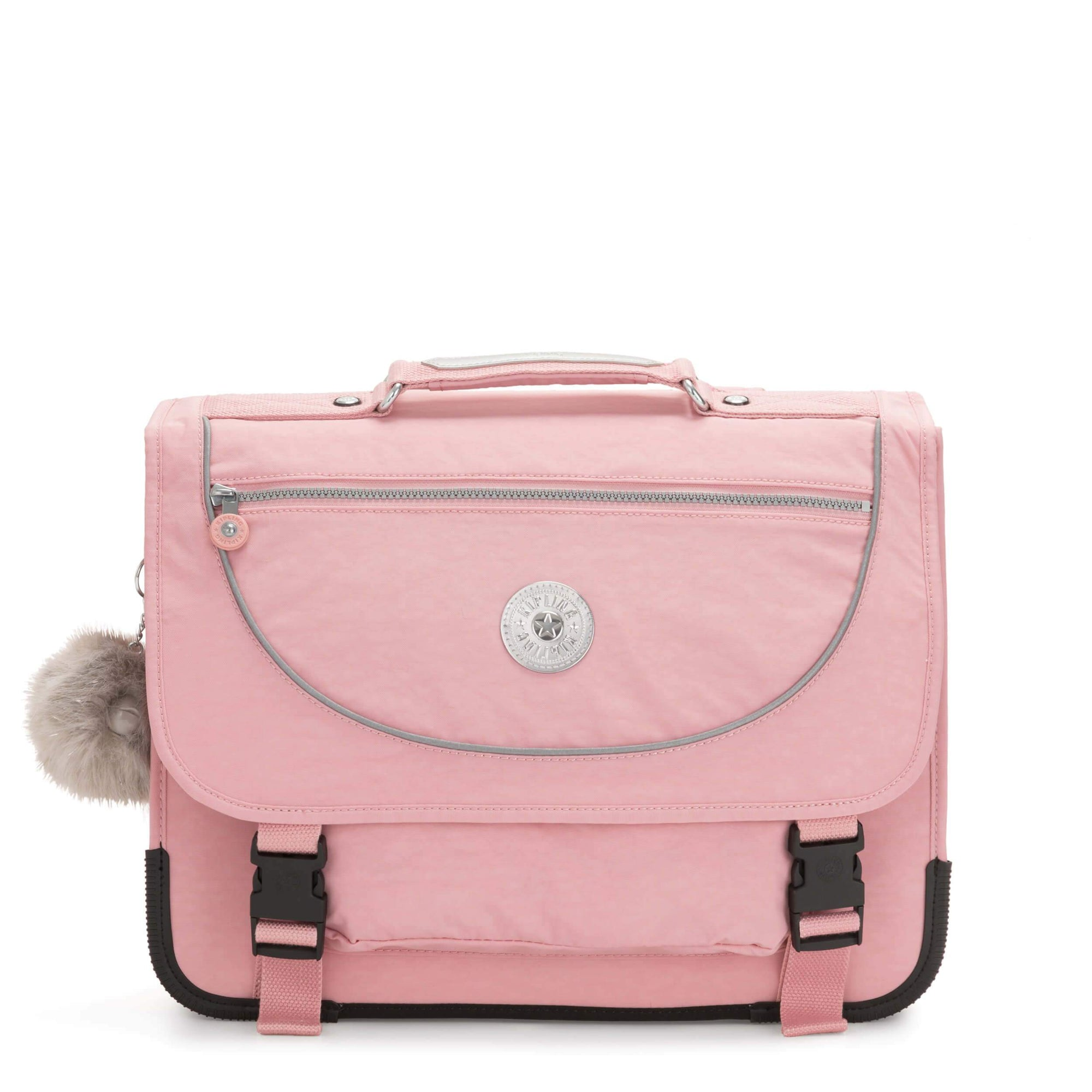 Mochila Kipling Preppy Bridal Rose