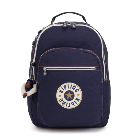 Mochila Kipling College Up