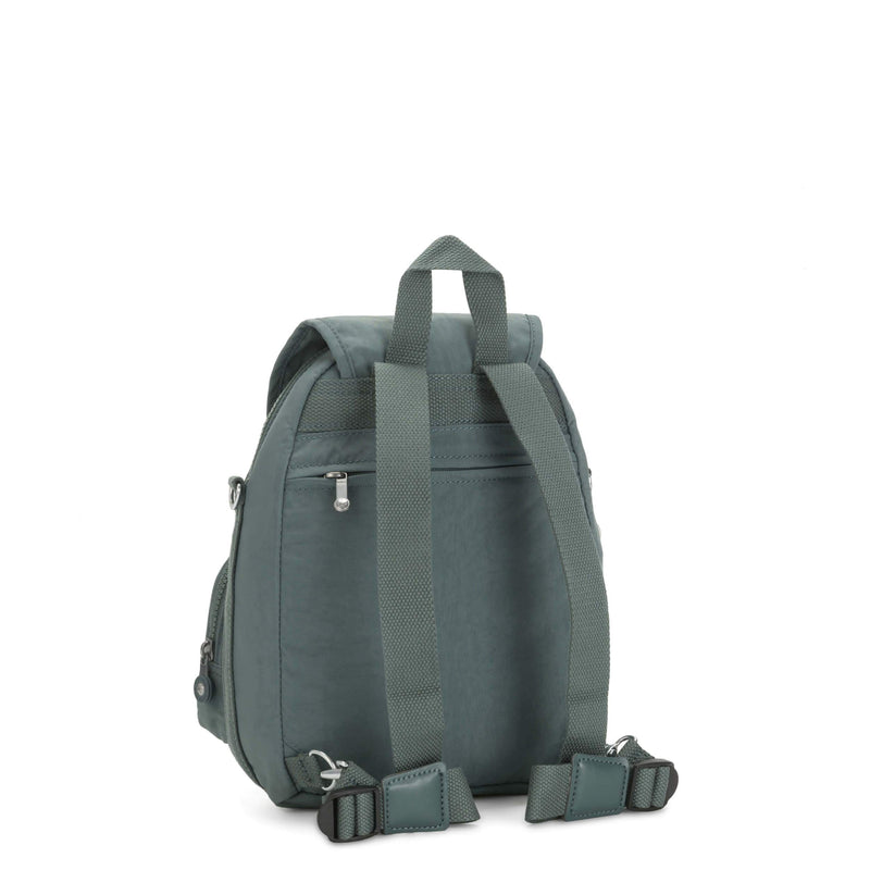 Backpack Mini Kipling Firefly Up Light Aloe K1288747V