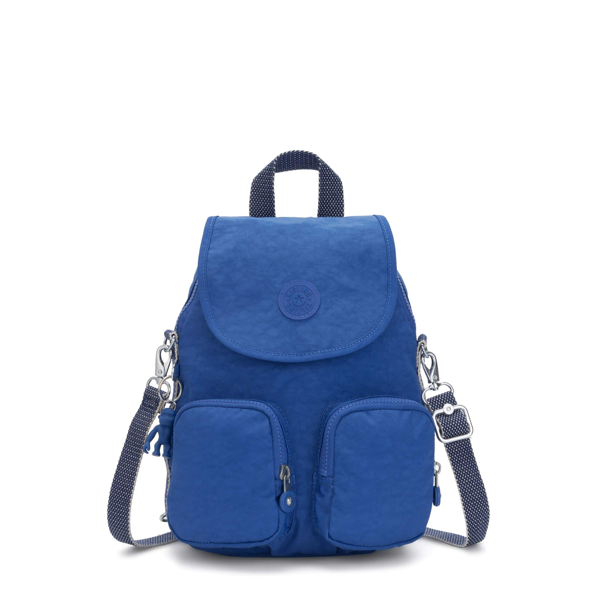 Backpack Mini Kipling Firefly Up Wave Blue K1288749Q