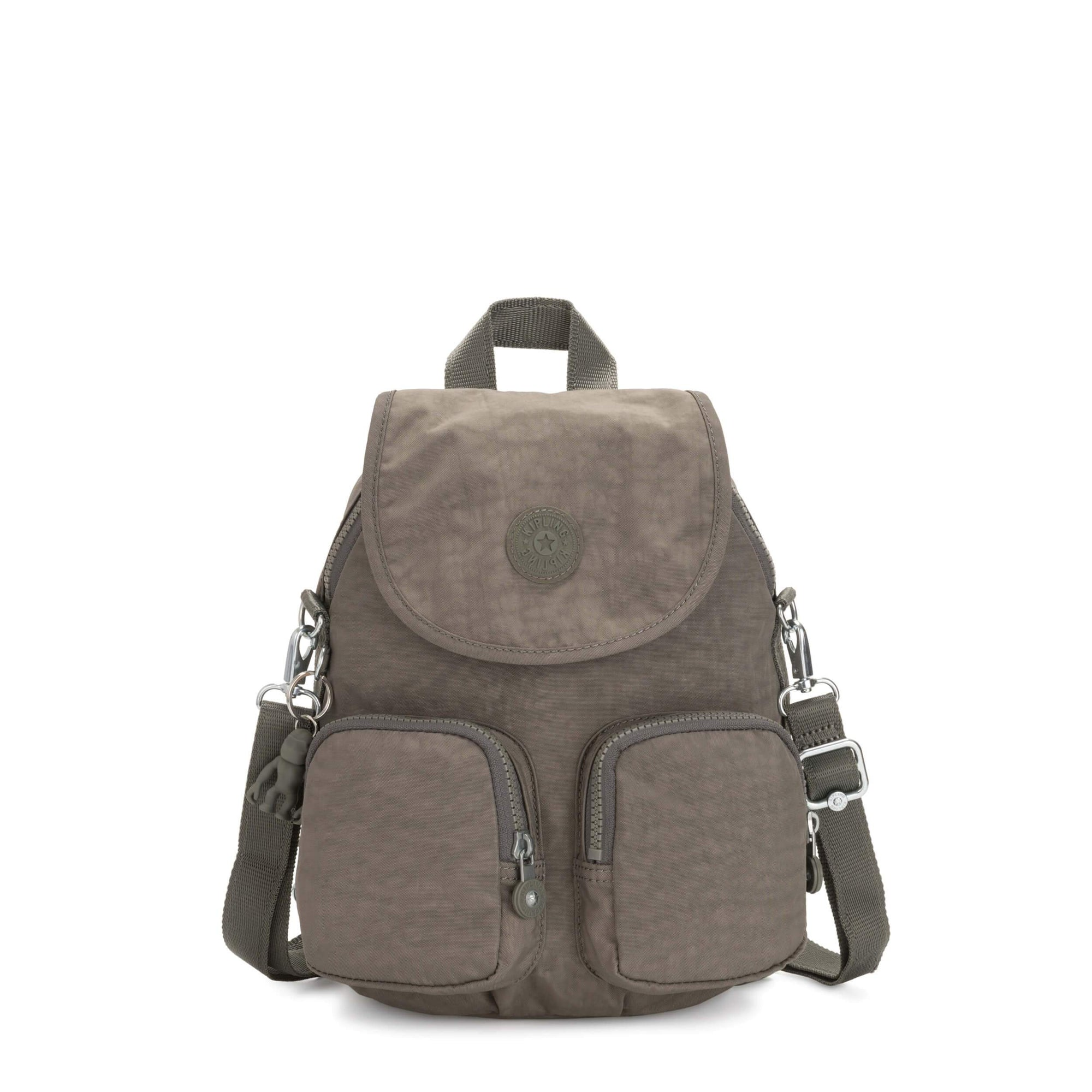 Backpack Mini Kipling Firefly Up Seagrass