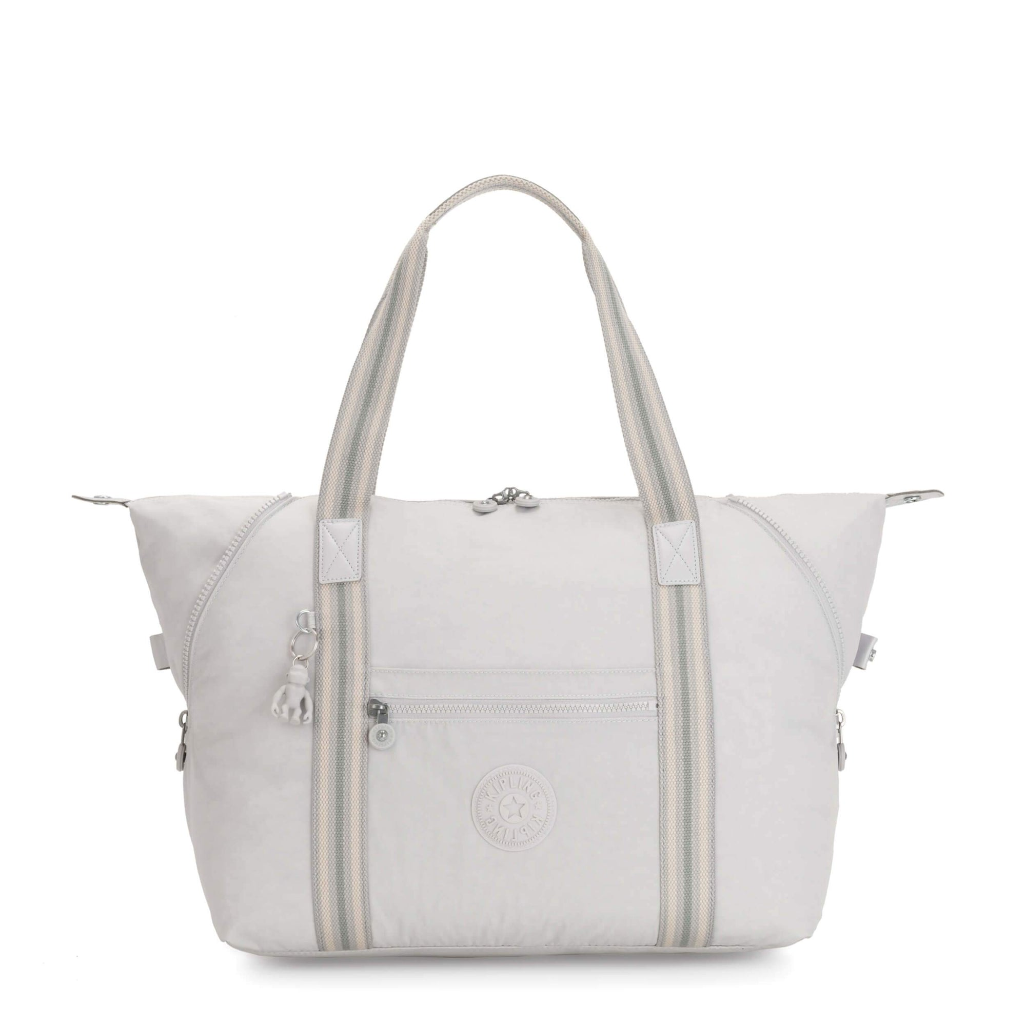 Maleta Soft Kipling Art M Curiosity Grey K1340519O