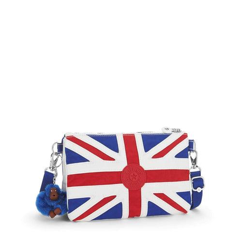 Bolsa Mini Creativity X Union Jack