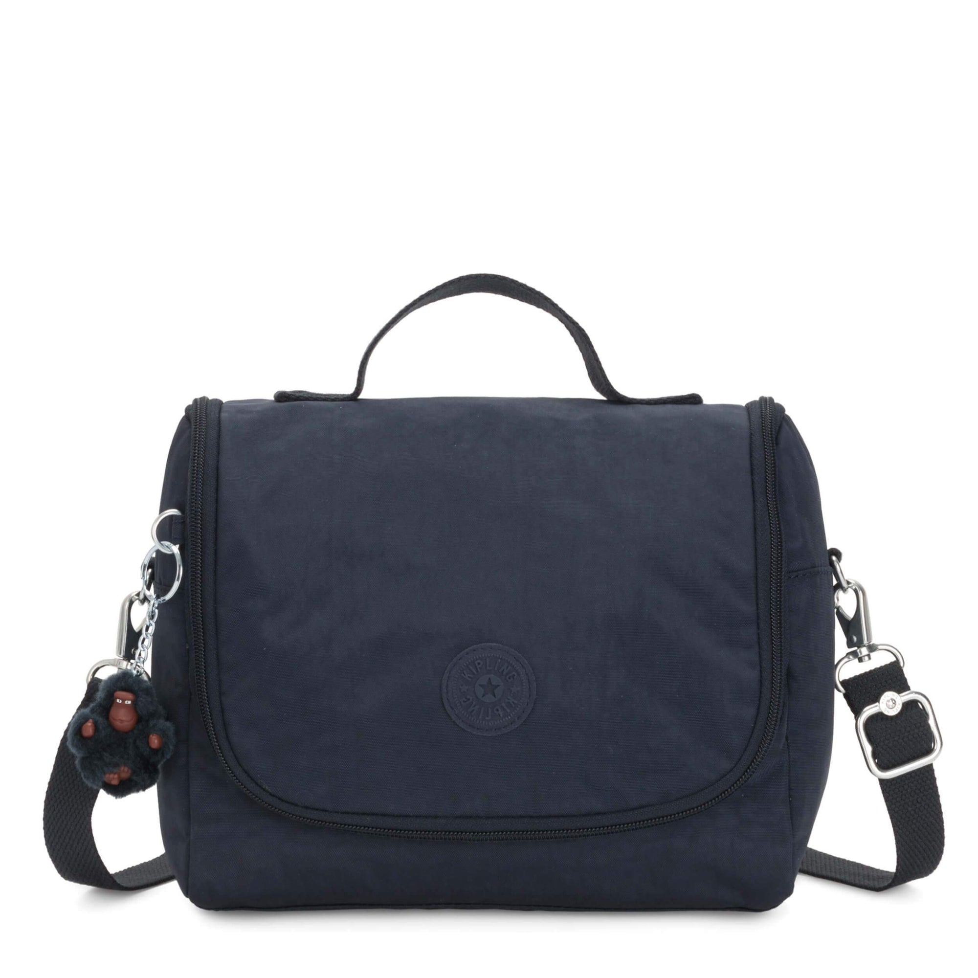 Lonchera Kipling New Kichirou True Blue Tonal K152894DX