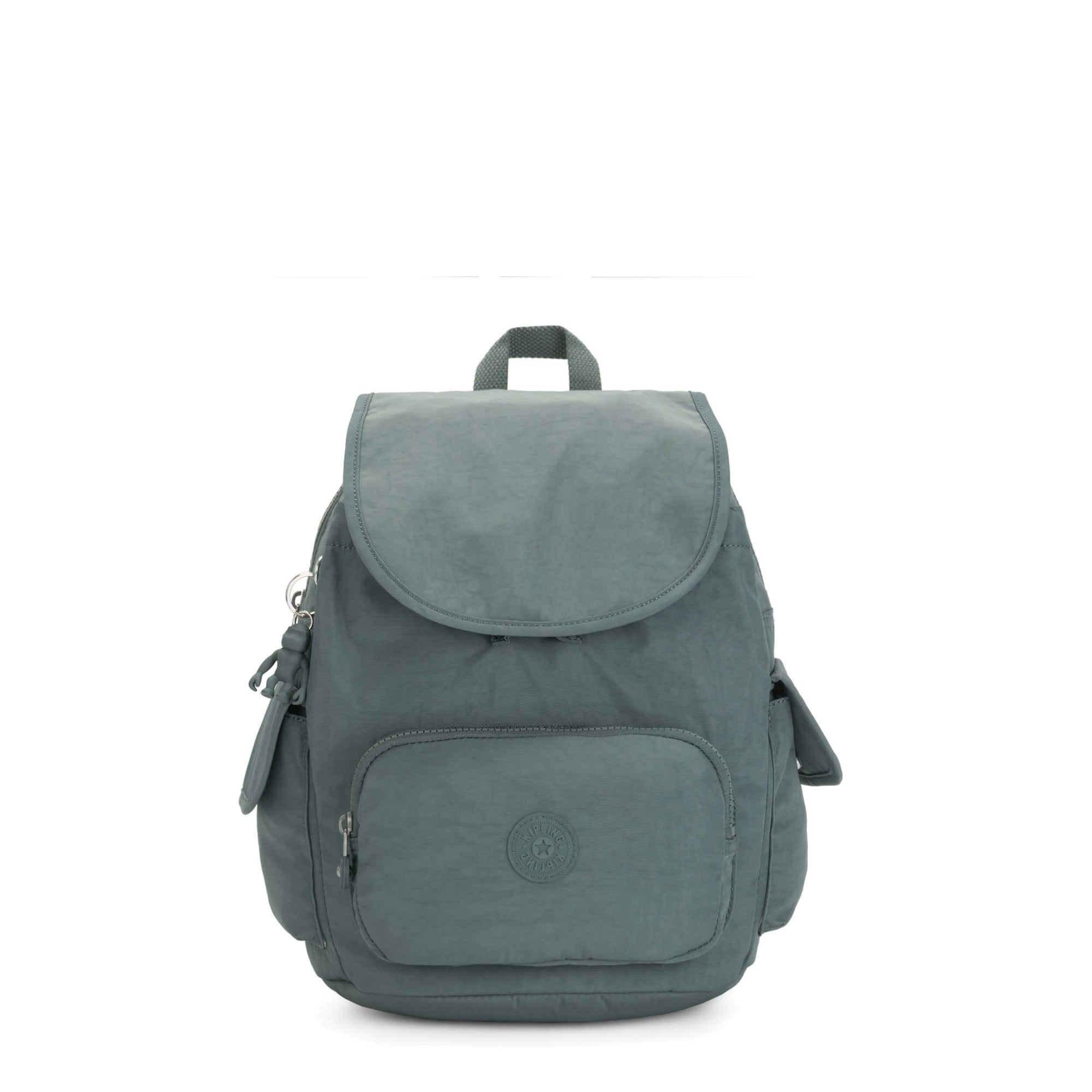 Backpack Kipling City Pack S Light Aloe K1563547V