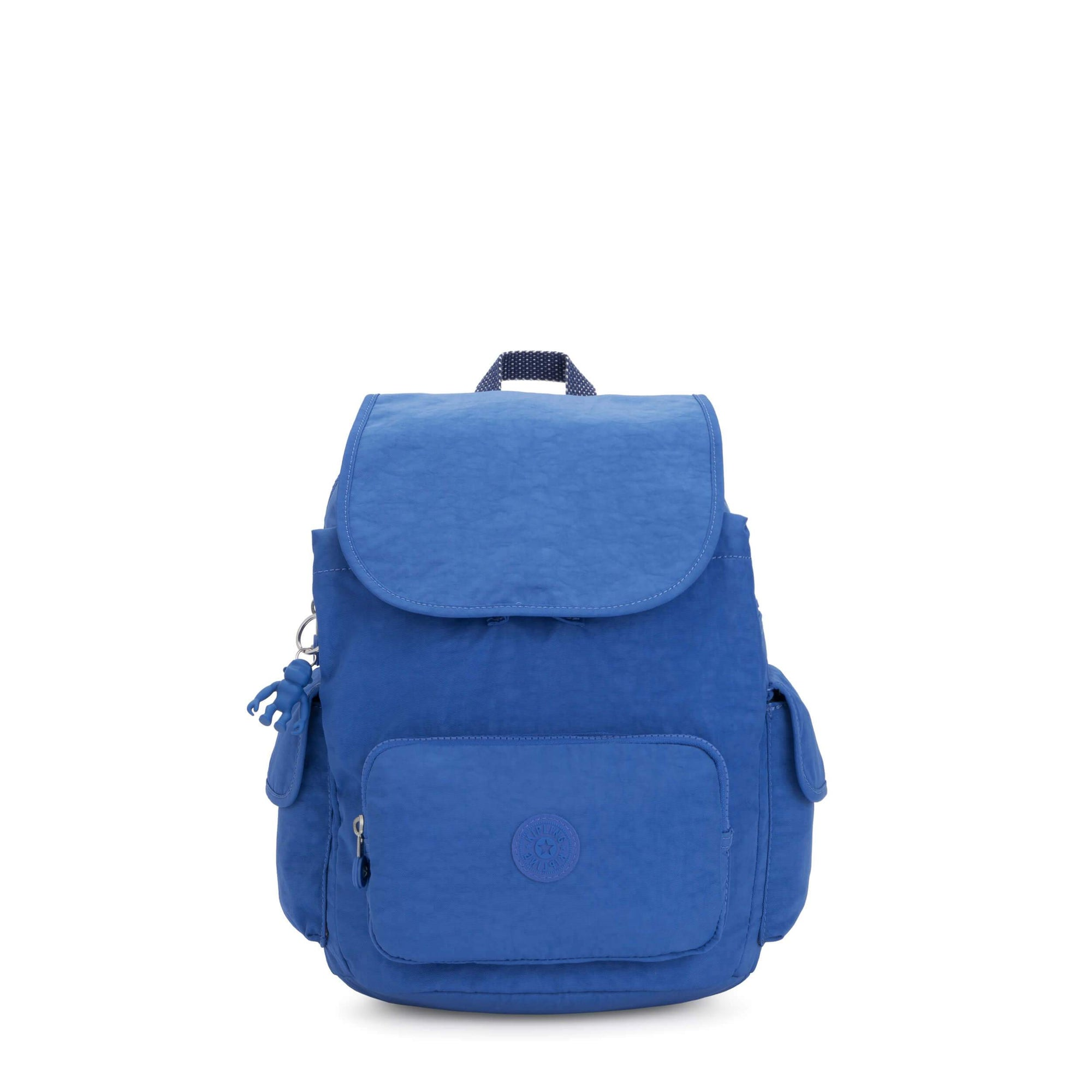Bacpack Kipling City Pack S Wave Blue K1563549Q