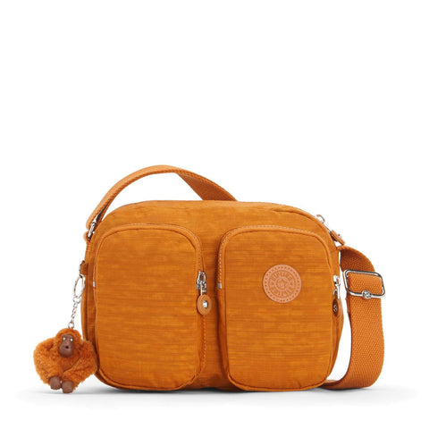 Pañalera Kipling Little Pumpkin