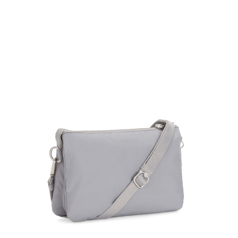 Bolsa Mini Kipling Riri Natural Grey K72323R94