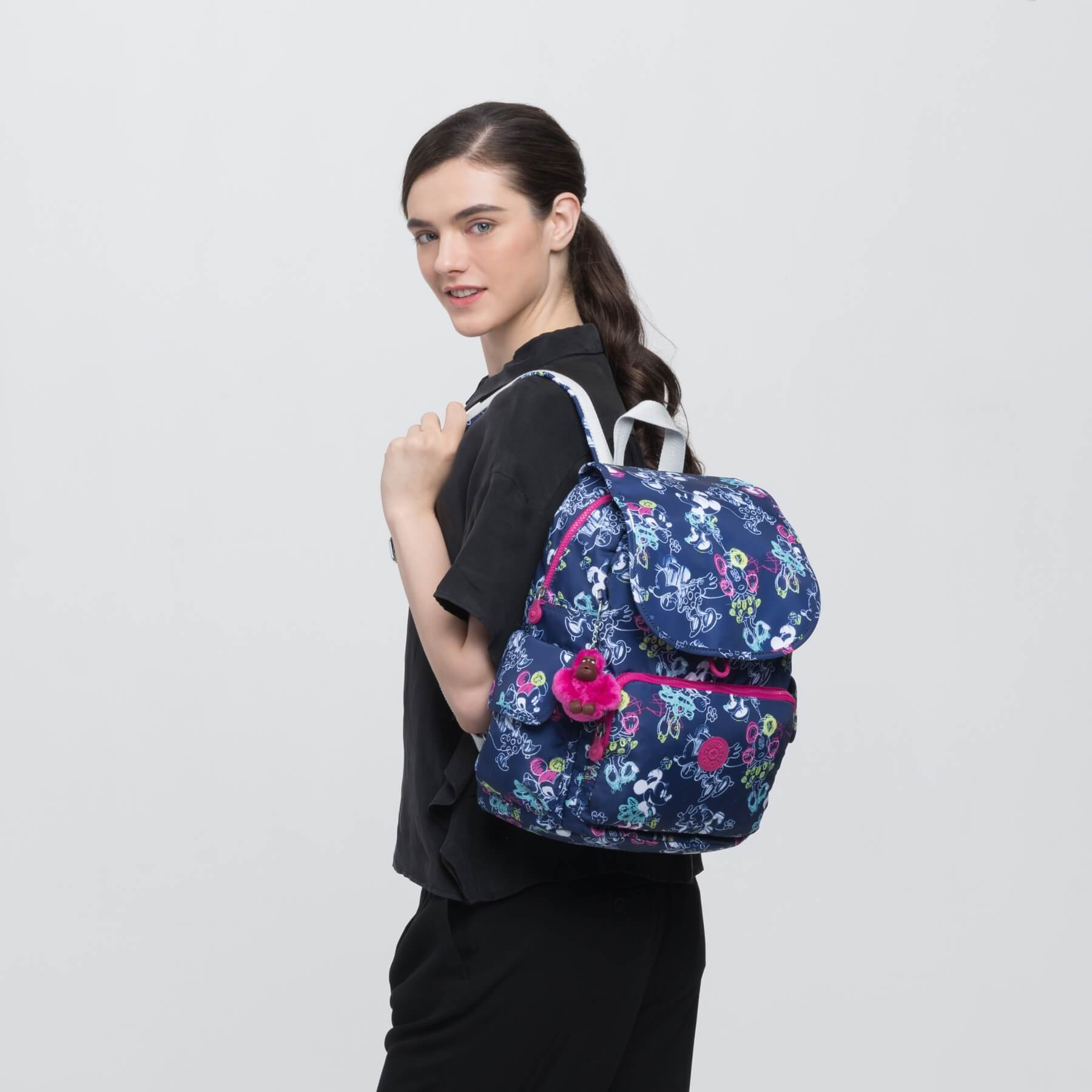 Backpack Kipling D City Pack