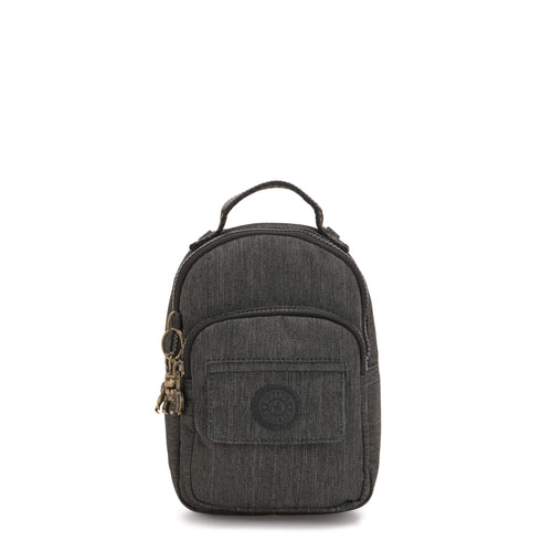 Backpack Mini Alber Black Indigo