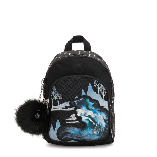 Backpack Mini Kipling D Courts Frozen 2 Thrufrst G KI08899EG