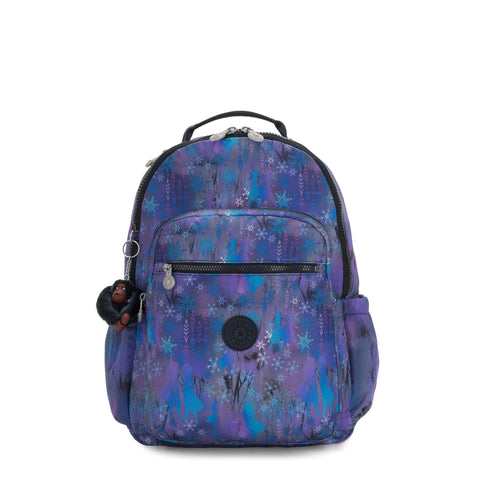 Estuche Kipling D Creativity Xl Frozen 2