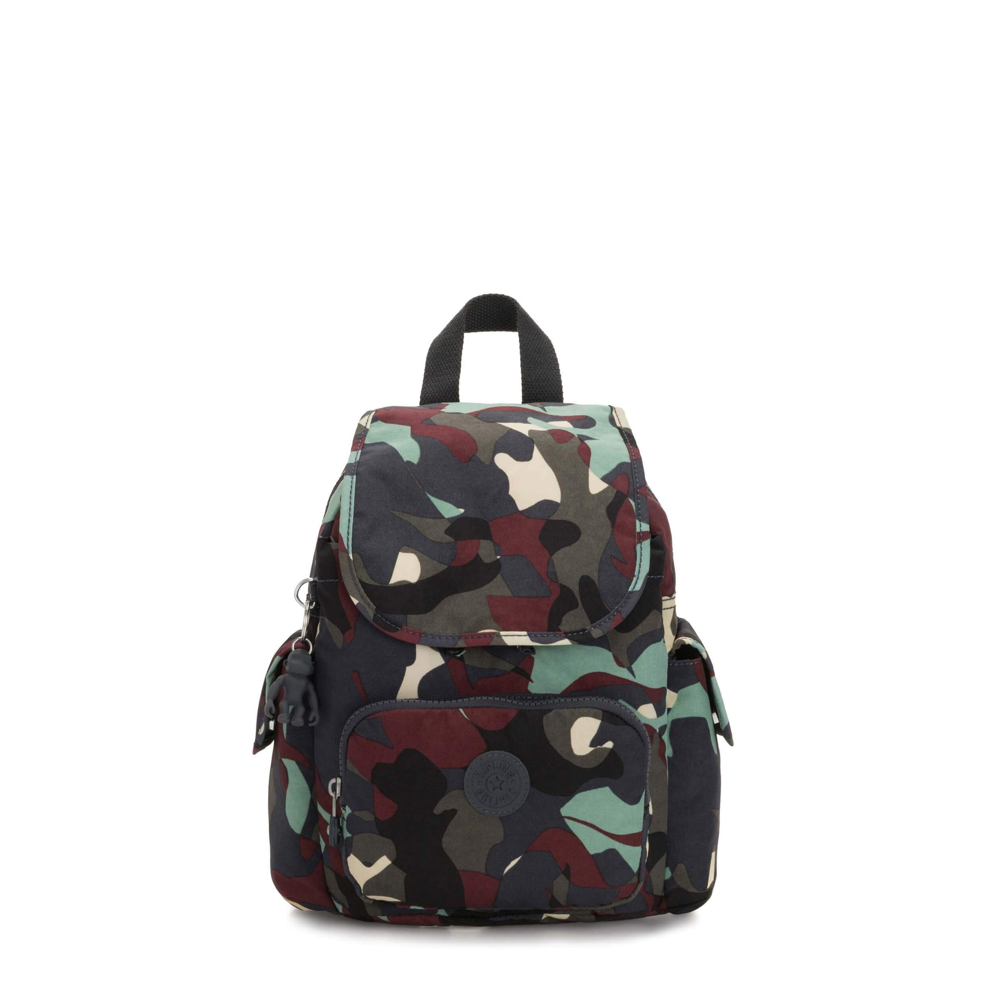 Backpack Kipling City Pack Mini Camo L