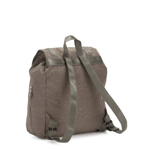Backpack Kipling Aicil Seagrass