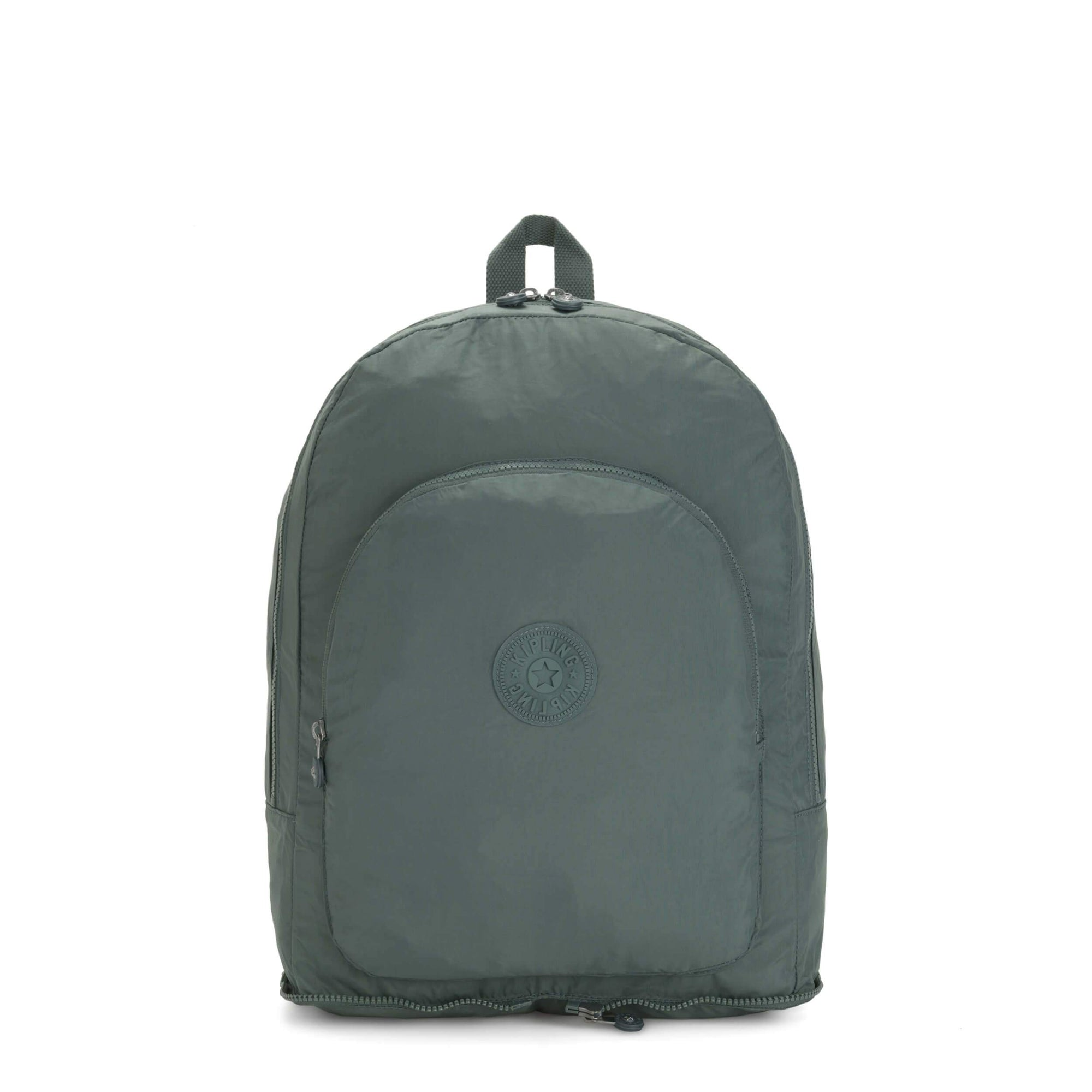 Mochila Kipling Earnest - Plegable Light Aloe KI271047V