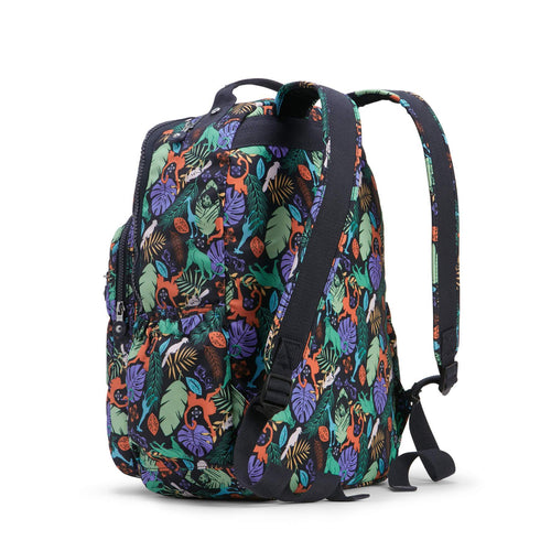 Mochila Kipling Seoul Go - Jungle Book