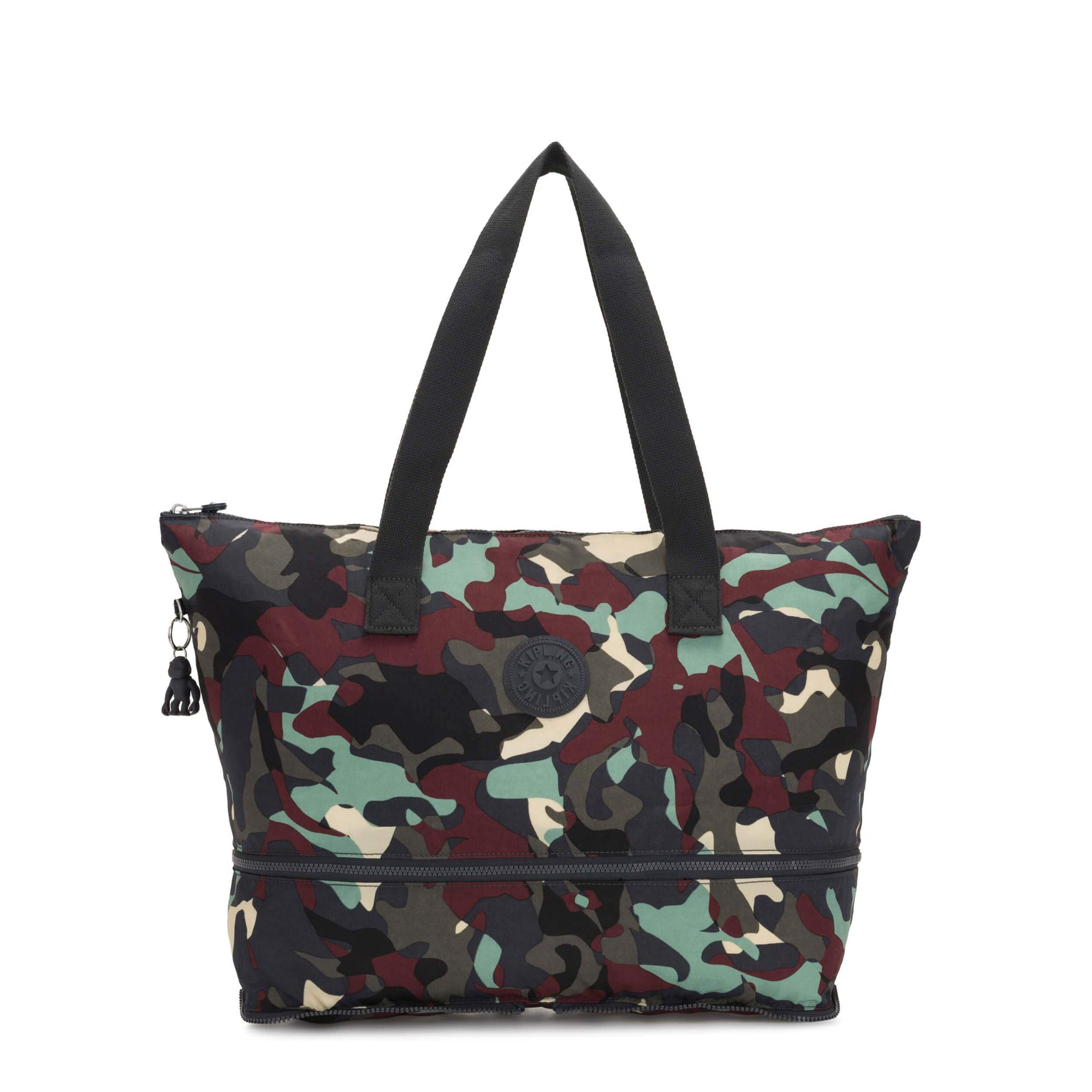 Bolsa Kipling Imagine Pack - Plegable Camo L