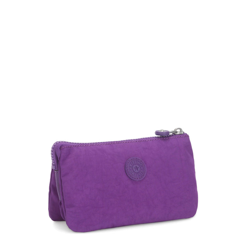 Estuche Kipling Creativity L Future Purple KI294656X