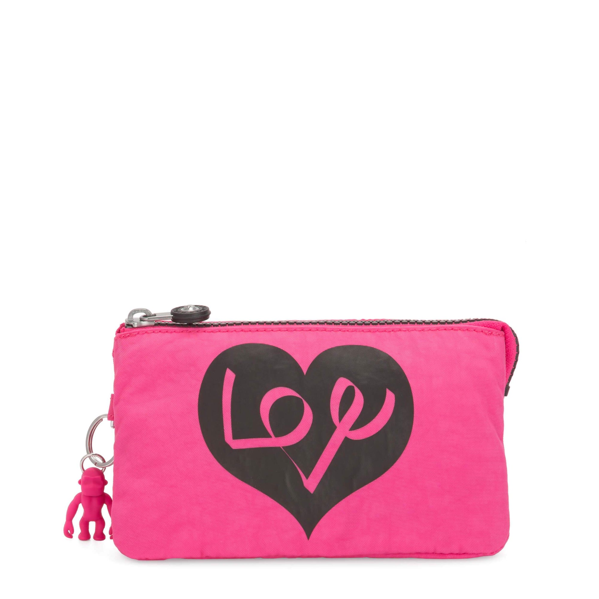 Estuche Kipling Creativity L Love  KI2946O49