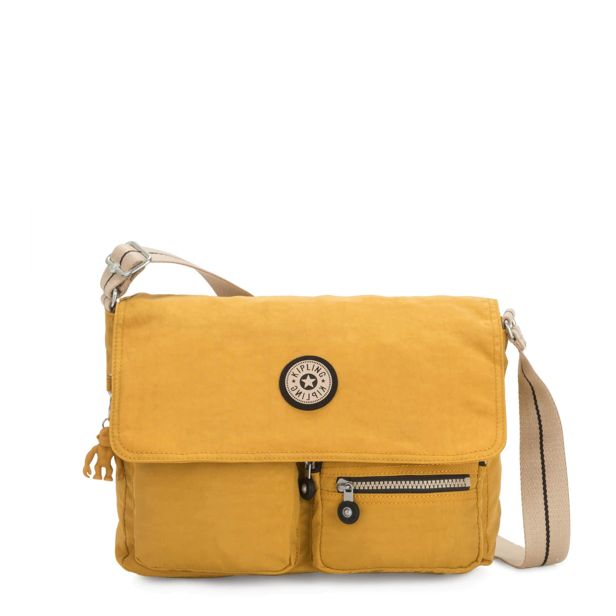 Bolsa Kipling Odett Spicy Yellow KI3374N52