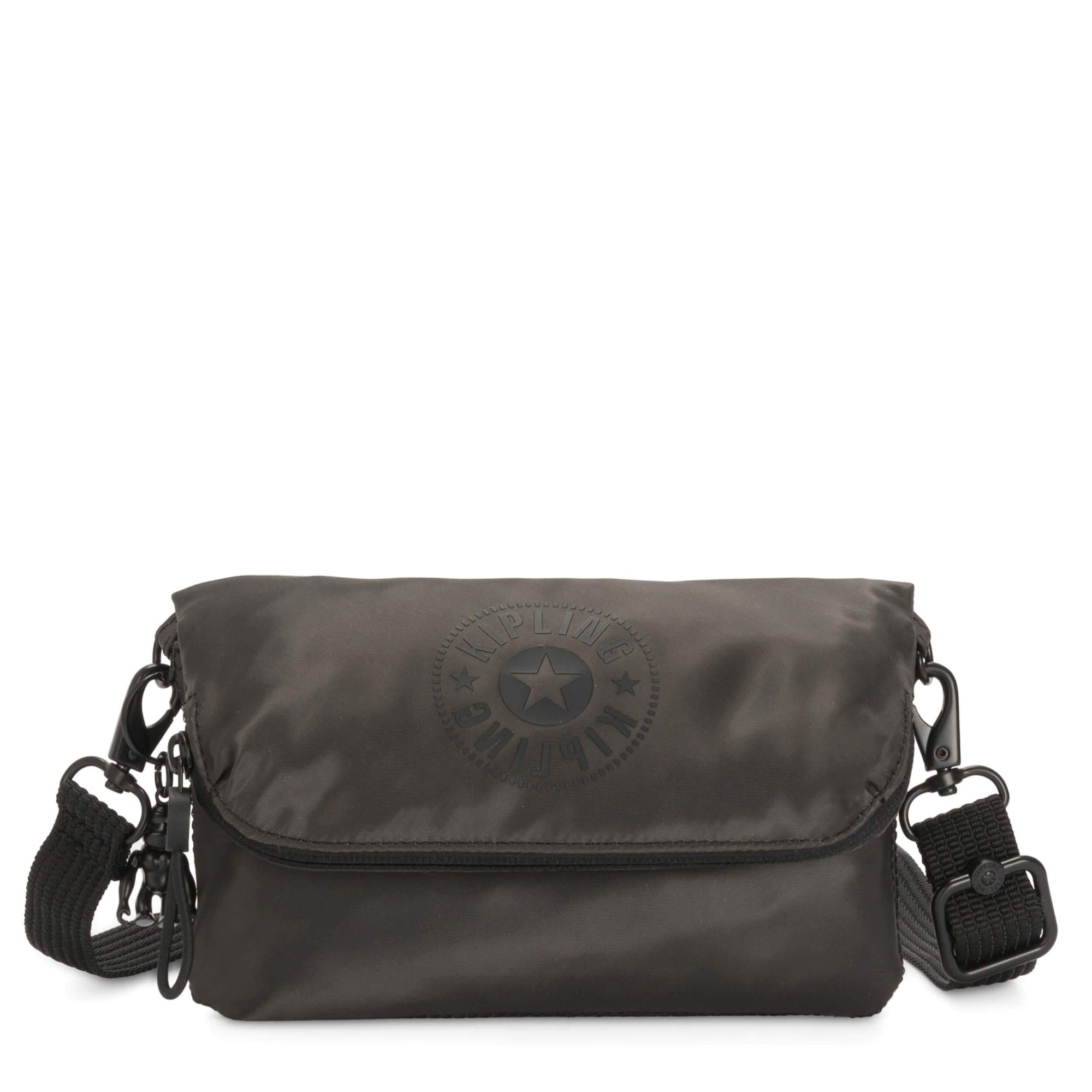 Bolsa Mini Kipling Ibri Cold Black KI349058N