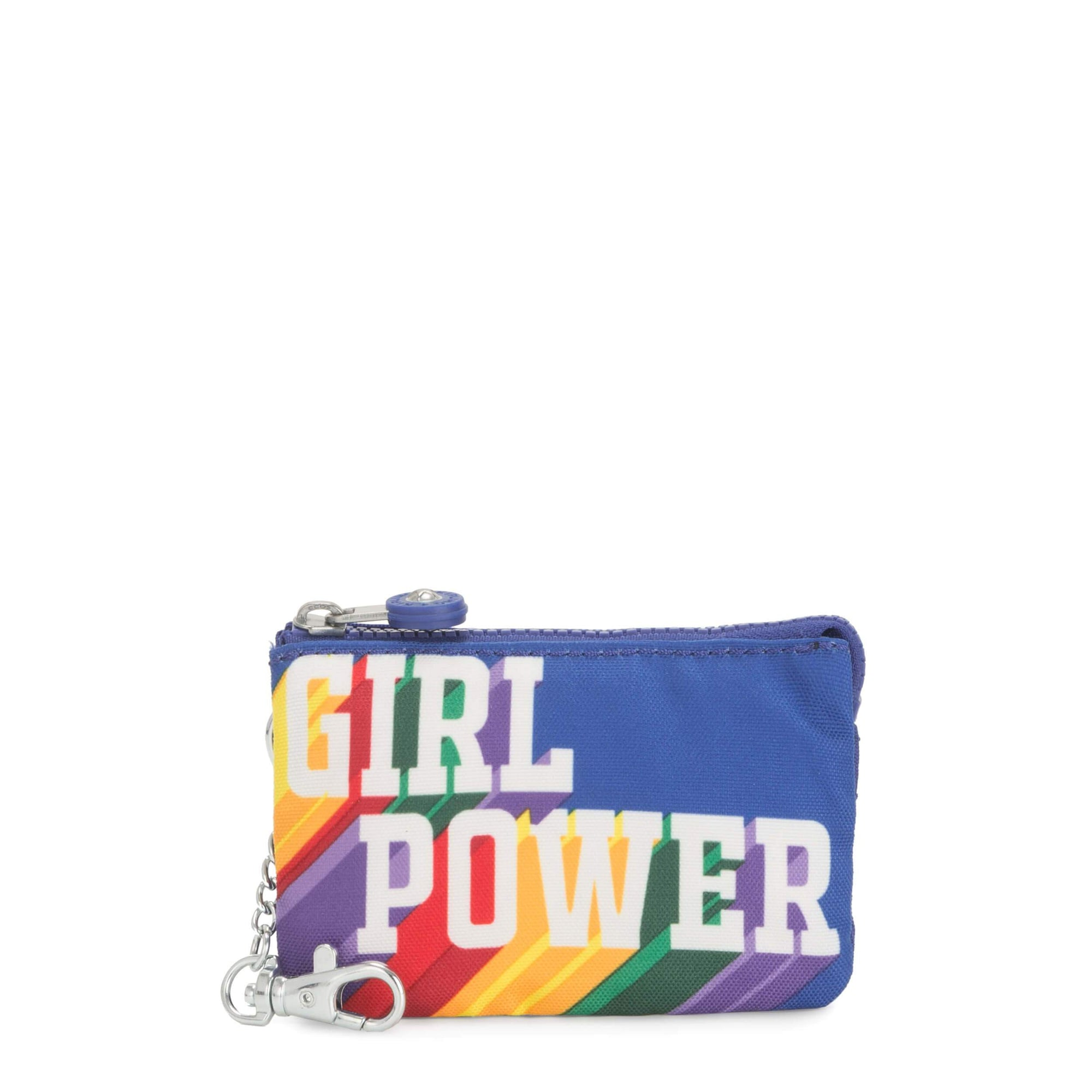 Monedero Kipling Mini Creativity Girl Powerrainb KI3810W13