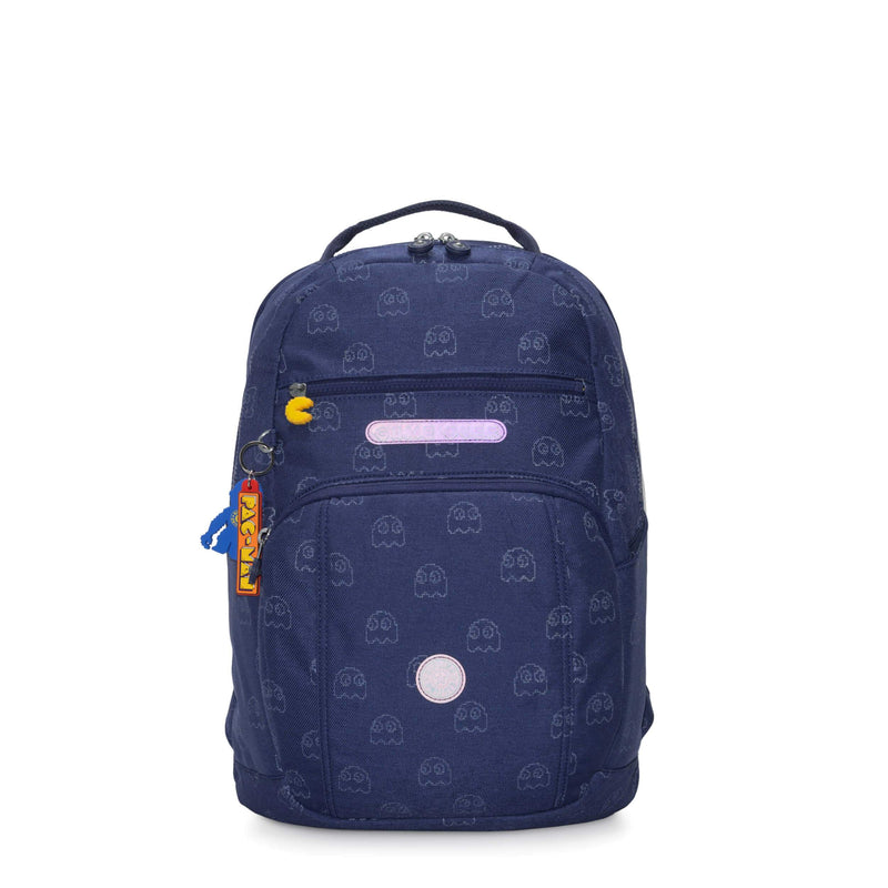 Mochila Kipling Troy Hidden Ghosts KI382555U