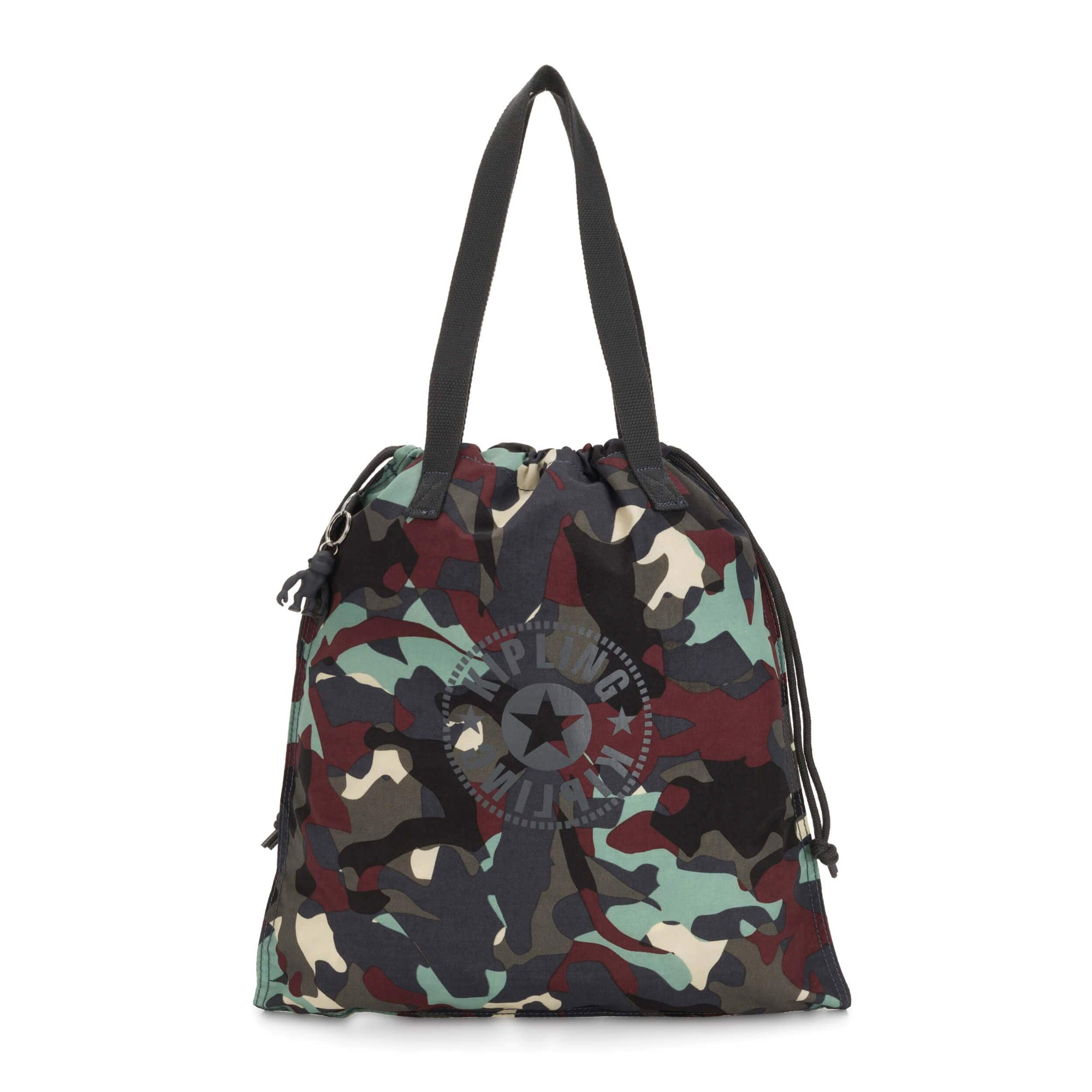 Bolsa Kipling New Hiphurray Camo L