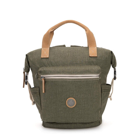 Bolsa Tote Kipling New Hiphurray