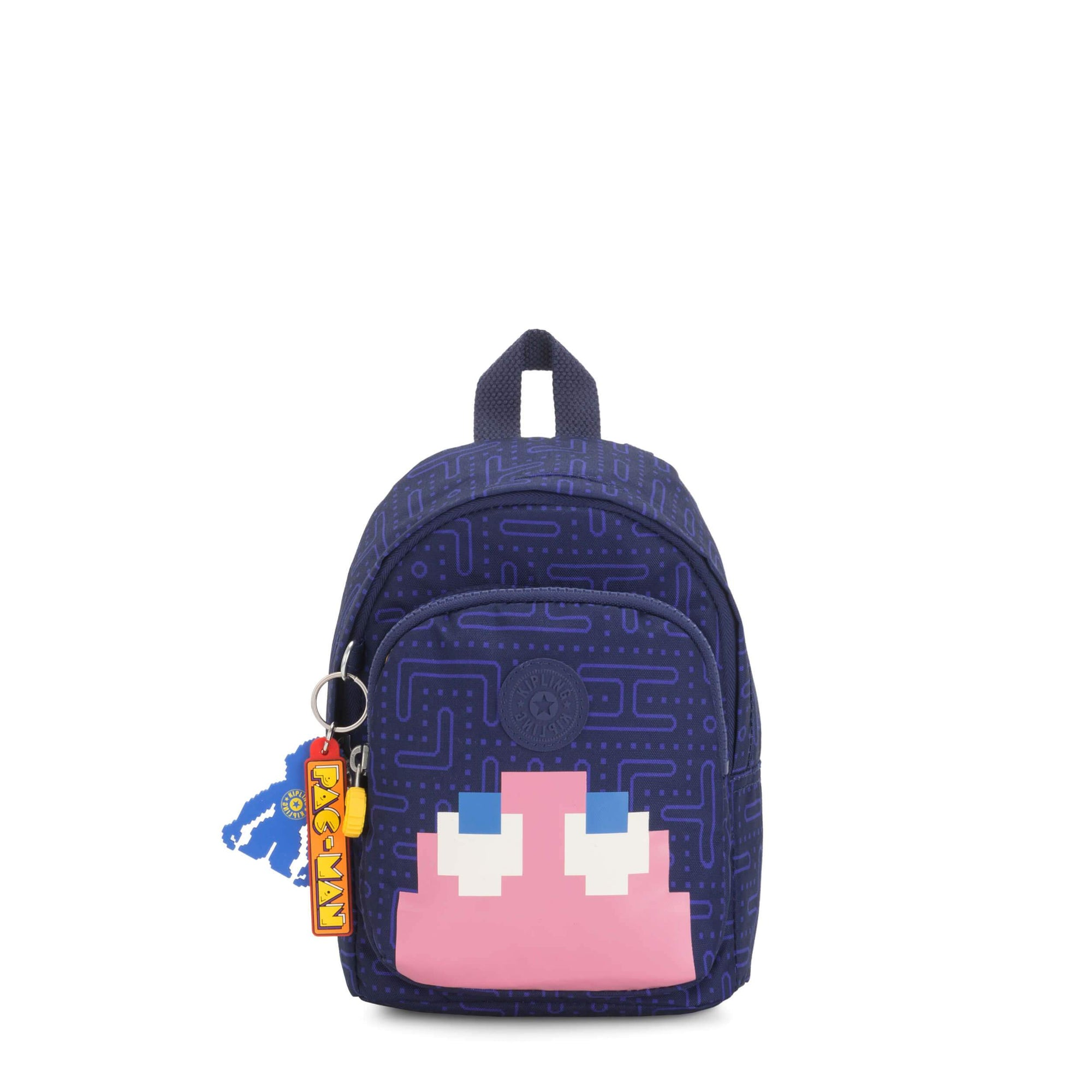 Backpack Kipling Delia Compact Pac Man Good KI438855J