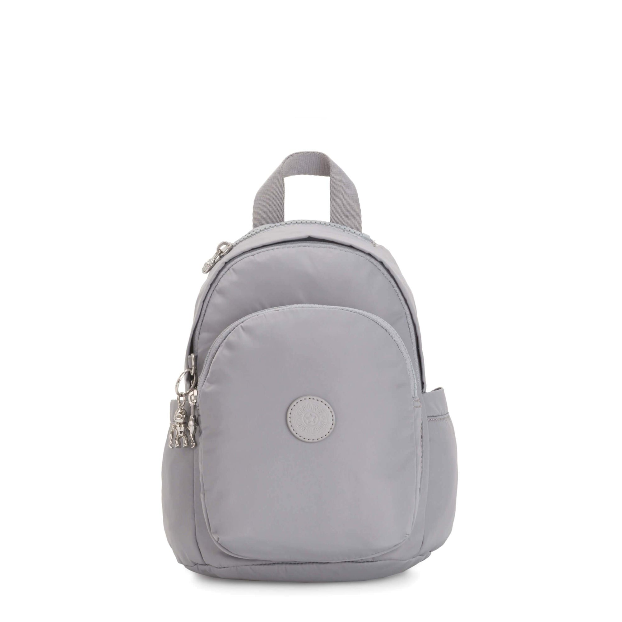 Backpack Kipling Delia Mini Natural Grey KI4586R94