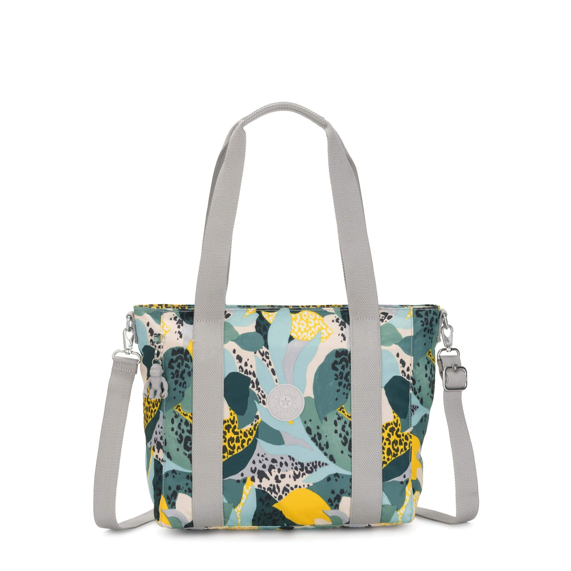 Bolsa Kipling Asseni S Urban Jungle KI470749L