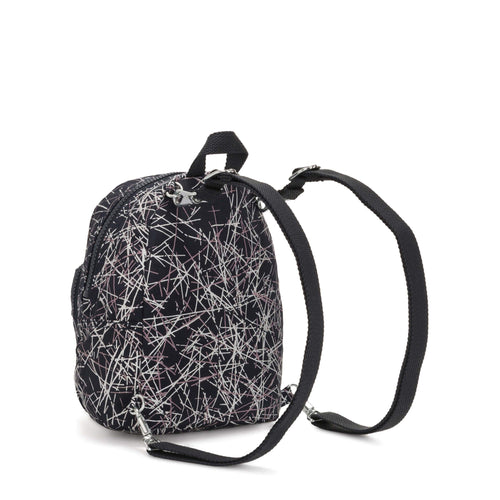 Mini Backpack Kipling Glayla Navy Stick Gift