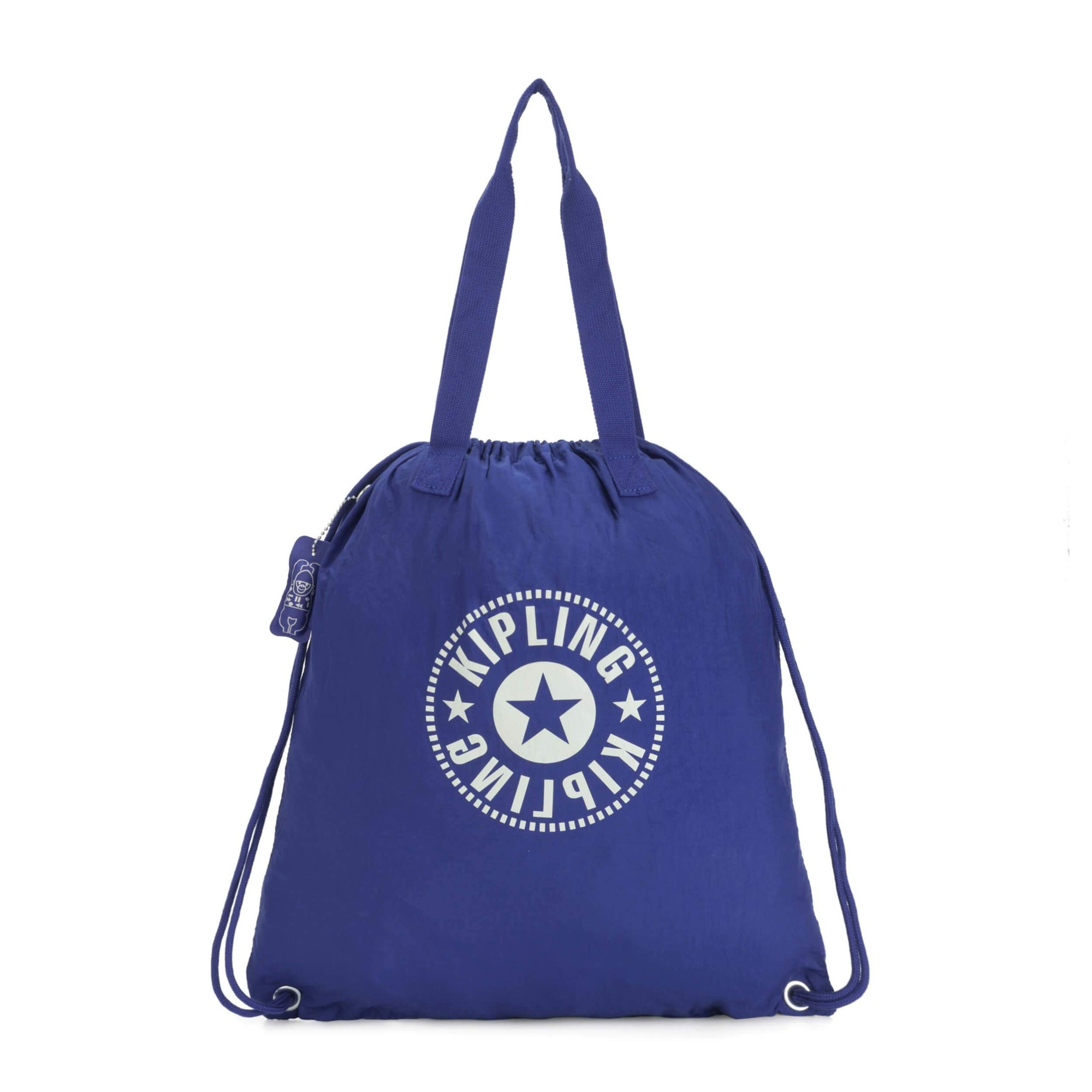 Bolsa Kipling Drawpack - Plegable Laserblue Light KI496549S