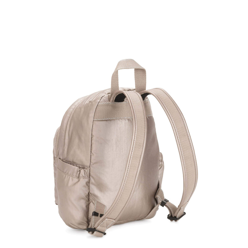 Backpack Kipling Delia Mini Metallic Glow KI496648I