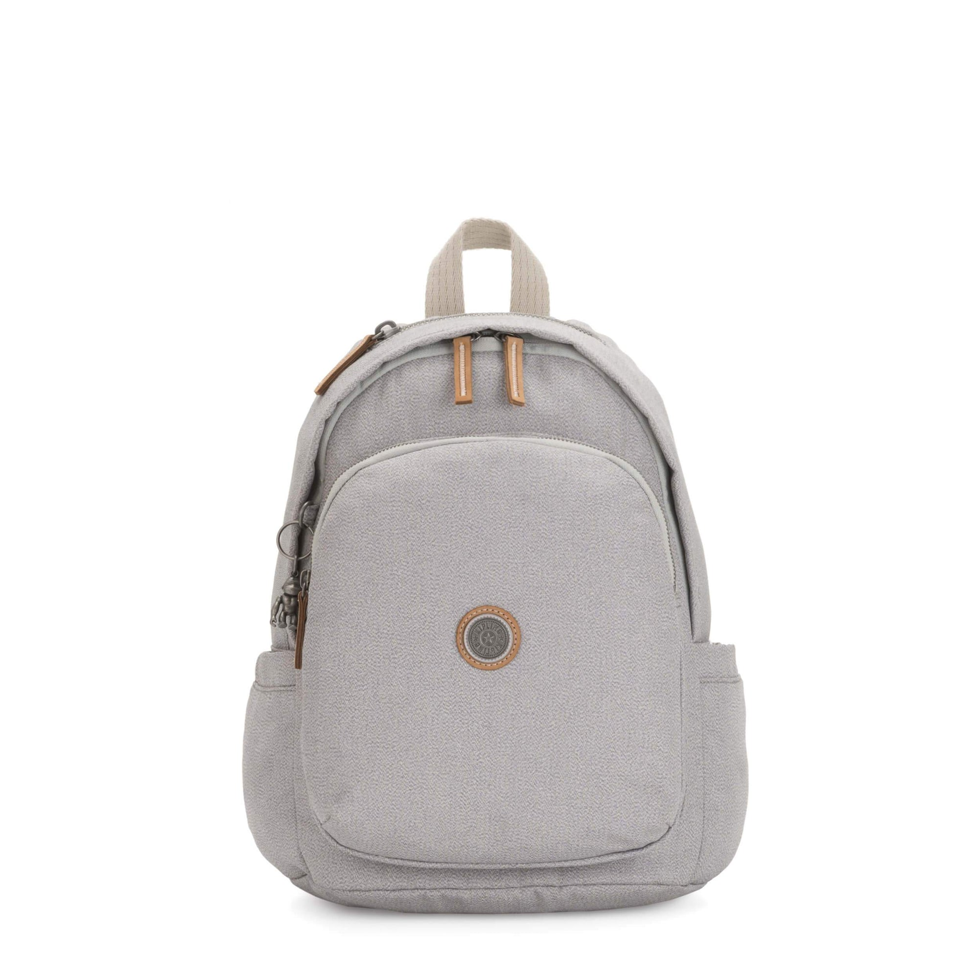 Backpack Kipling Delia Rustic Blue KI524529I