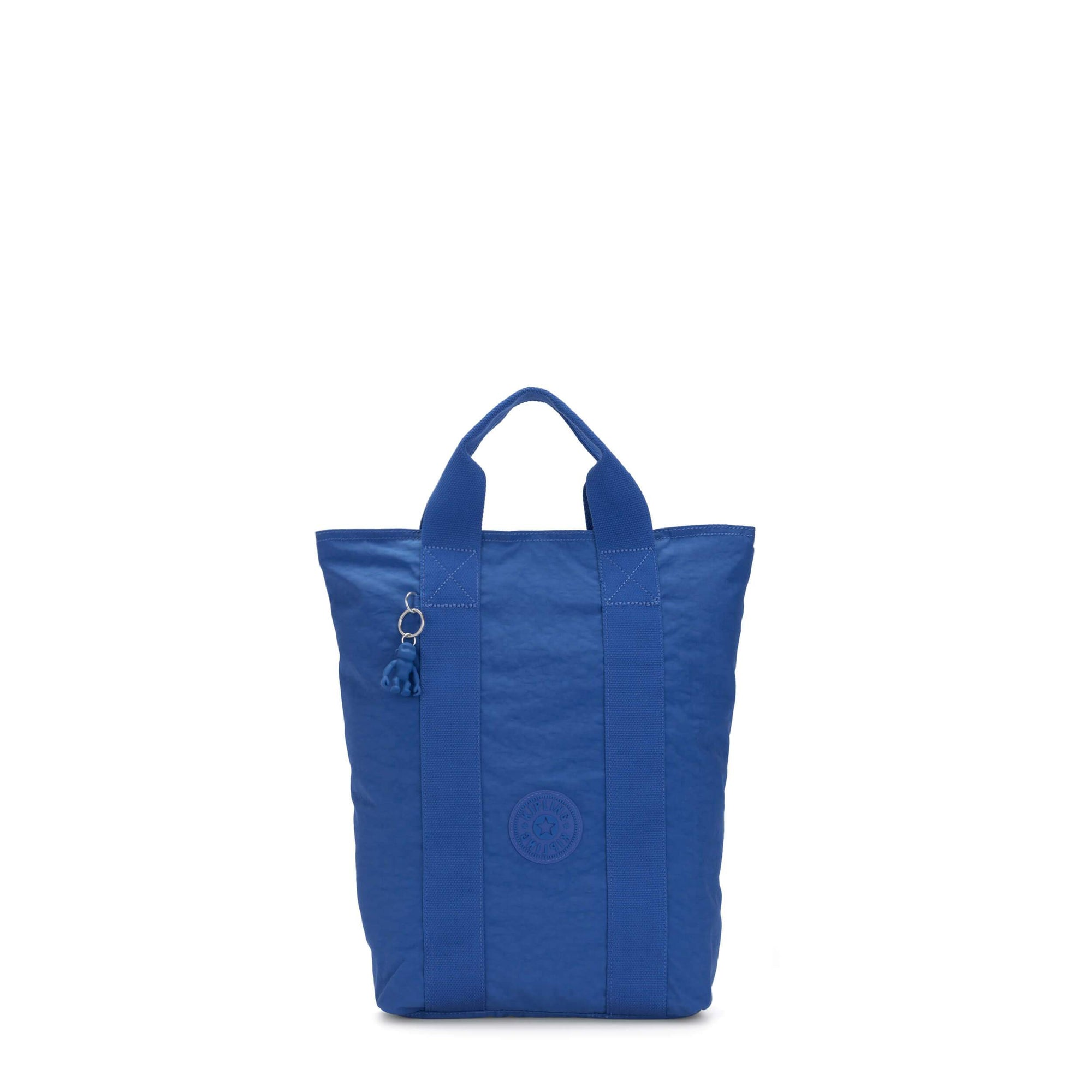 Bolsa Backpack Kipling Dany Wave Blue O KI5343X45
