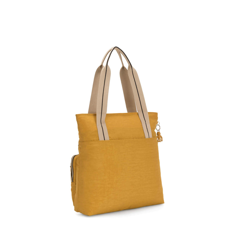 Bolsa Kipling Andor Spicy Yellow KI5453N52