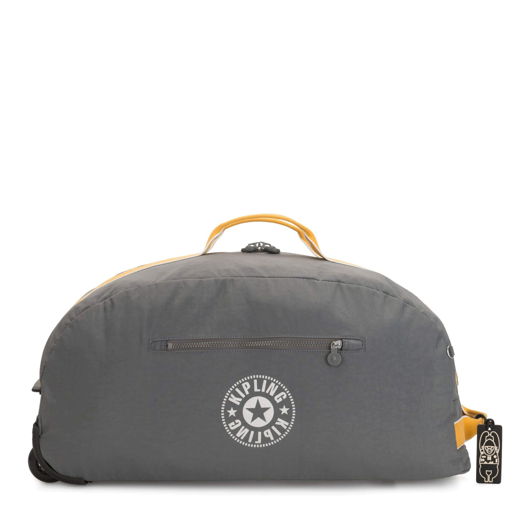 Maleta Kipling Devin On Wheels Dark Carbon Y KI553549X