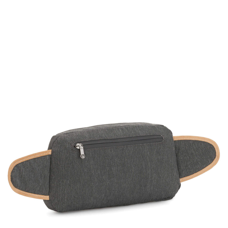 Cangurera Kipling Fox Casual Grey KI574523V