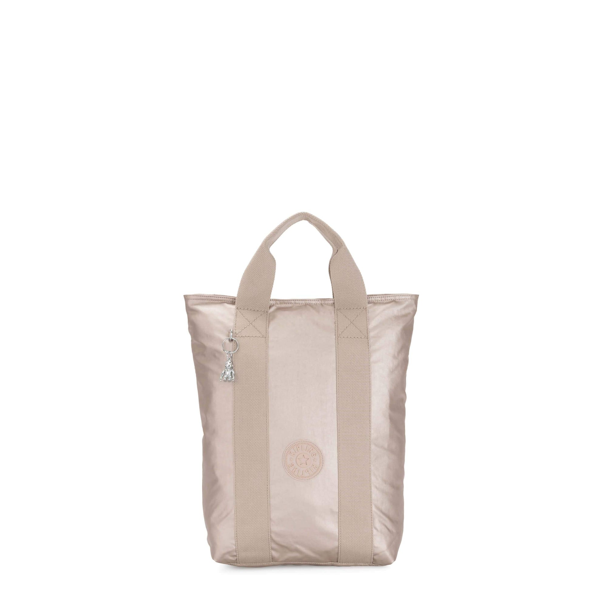 Bolsa Backpack Kipling Dany Metallic Glow O KI5941P24