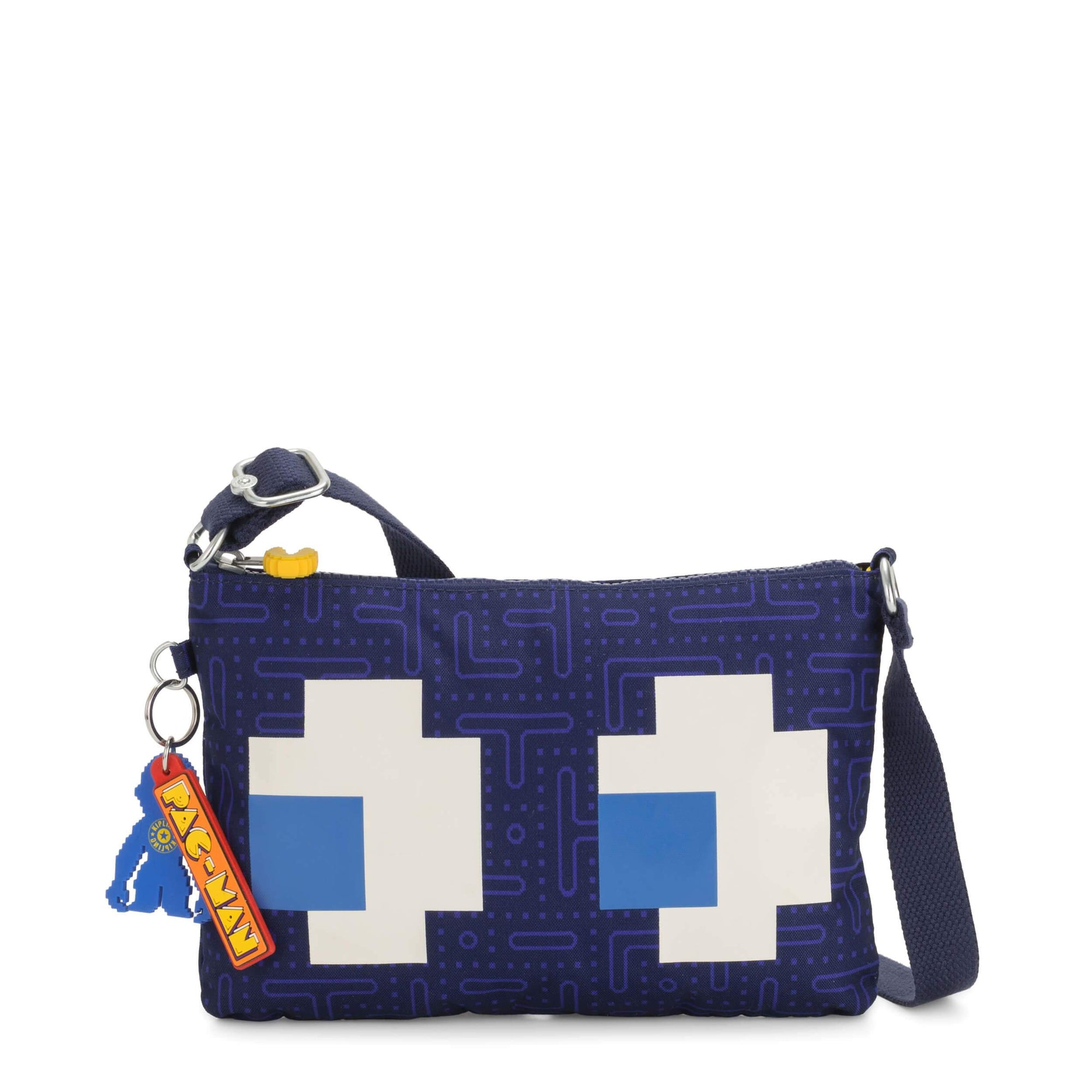 Bolsa Mini Kipling Adria Pac Man Good KI611055J