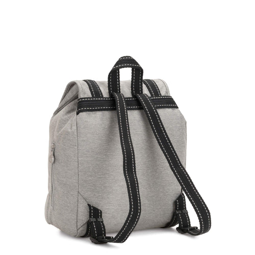 Backpack Kipling Aicil Chalk Grey