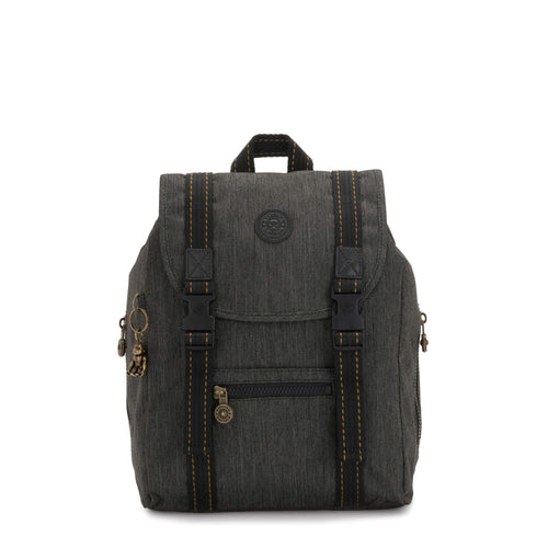 Backpack Kipling Aicil Black Indigo
