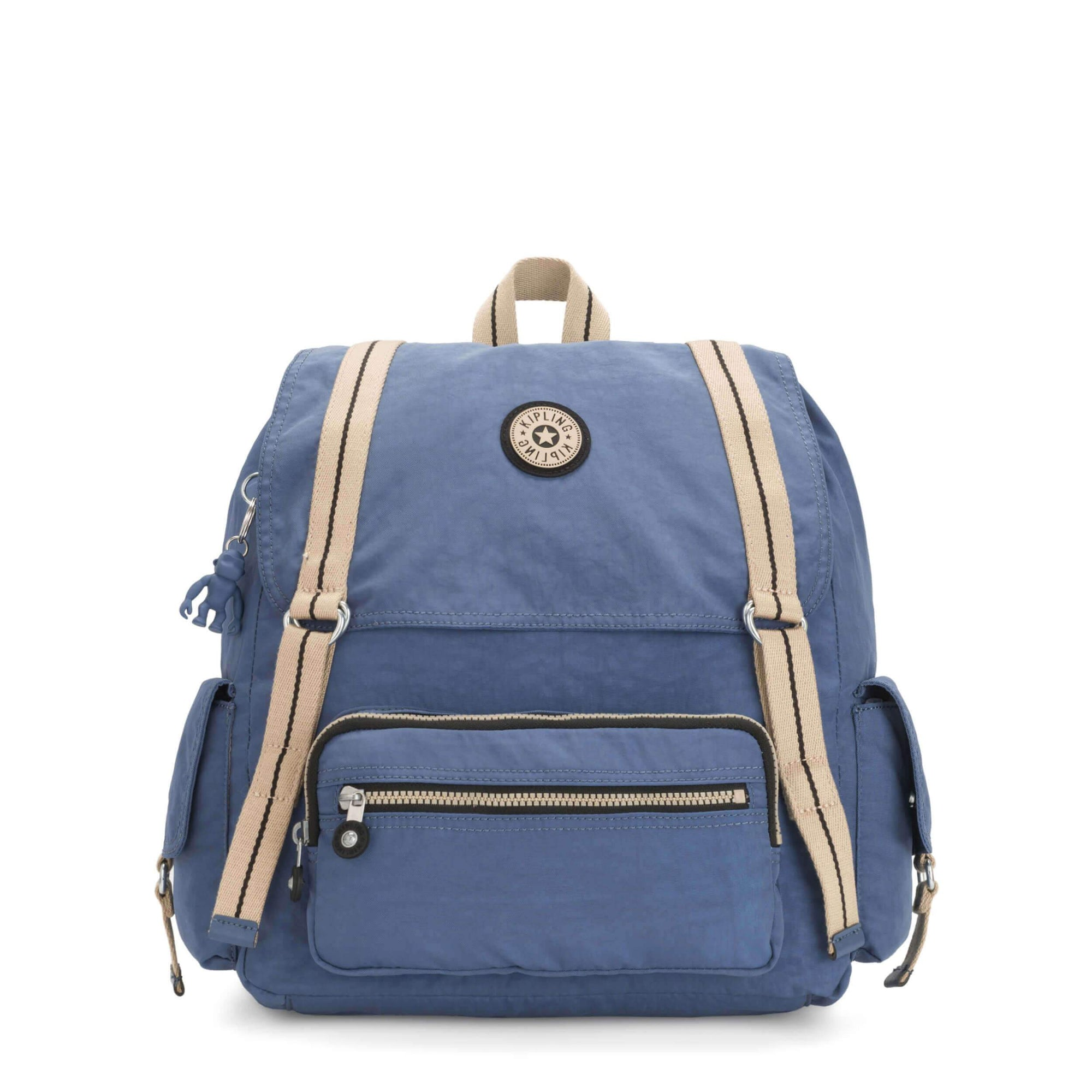 Backpack Kipling Attel Soulfull Blue C KI6230P72